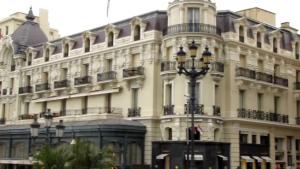 Hotel de Paris Monte Carlo Review 1