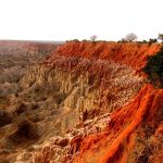 Angola – Oil Reserves, Desert and Great Landscapes