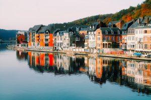 Belgium – Chocolate, Waffles & Beer