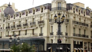 Hotel de Paris Monte Carlo Review 1